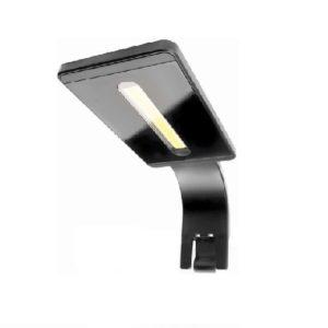 LED apšvietimas mažam akvariumui